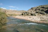 Gorge  Bavian  Iraq  1977