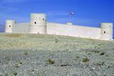 Fort  Sur  Oman