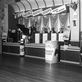 Soupa Dance  Heinz Roadshow  Mexborough  South Yorkshire  1964