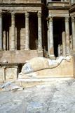 Roman Theatre  Sabratha  Libya  C161-C192 Ad