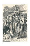 Irish Peasants  1896