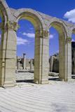South-East Baths  Maktar  Tunisia
