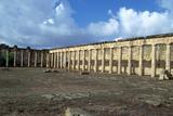 Forum  Cyrene  Libya