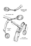 The Making of a Lawn-Tennis Player  1937