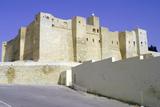 Kasbah  Sousse  Tunisia