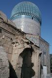 Gur-E Amir  Samarkand  Uzbekistan
