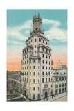 Cuban Telephone Company  Havana  Cuba  C1910