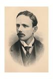 Viscount Cranborne  (1861-1947)  British Statesman  1896