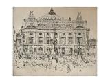 The Opera  1915