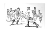 How to Play Hockey  1937