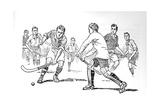How to Play Hockey  1937