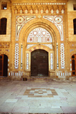 Beiteddine Palace  Lebanon  19th Century