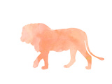 Coral Lion