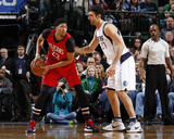 New Orleans Pelicans v Dallas Mavericks