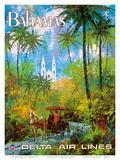 Bahamas - Delta Air Lines