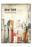 New York Grunge IV