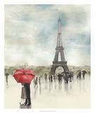 Rainy Day Lovers I