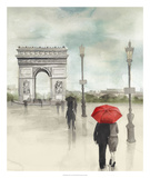 Rainy Day Lovers II