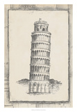 Sketch of Pisa