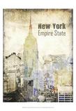 New York Grunge II