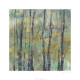 Pastel Arbor II