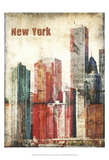 New York Grunge III