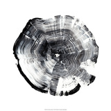 Tree Ring Abstract I Giclée par Ethan Harper