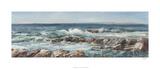 Impasto Ocean View V