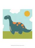 Playtime Dino III