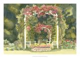 Aquarelle Garden IV