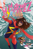 Ms Marvel No 13 Cover