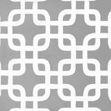 Latticework Tile IV