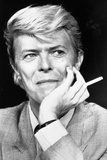 David Bowie  Cannes  1983