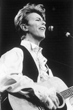 "David Bowie Performs on his ""Sound and Vision"" World Tour  Quebec City  1990"