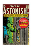 Marvel Comics (Retro) Style Guide Cover