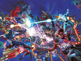 Marvel Secret Wars