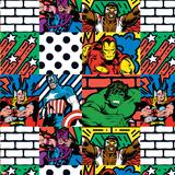 Marvel Comics - New Retro
