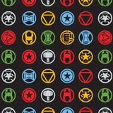 The Avengers - Stark Industries