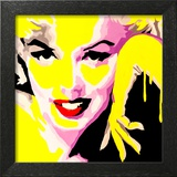 Temptress Marilyn Monroe