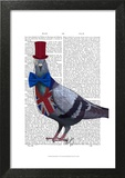 London Pigeon