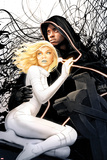 All-New Ultimates No 9 Cover  Featuring: Cloak  Dagger