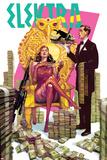 Elektra No 8 Cover