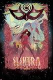 Elektra No 7 Cover