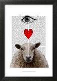 I Heart Ewe
