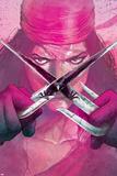 Elektra No 4 Cover