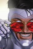 Superior Iron Man No 3 Cover  Featuring: Iron Man  Daredevil  Matt Murdock