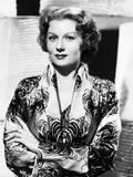 Rhonda Fleming  Ca Late 1950s