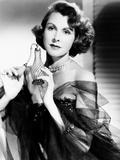 Frances Dee  1950
