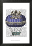 Baroque Fantasy Balloon 4