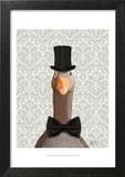 Distinguished Goose